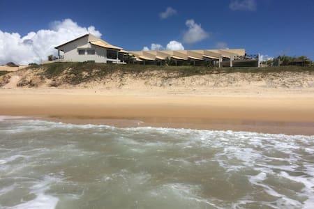 Beach paradise - Natal
