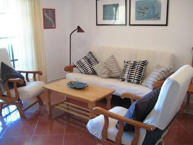Acogedor apartamento en playa Isla Canela - Playa de Isla Canela