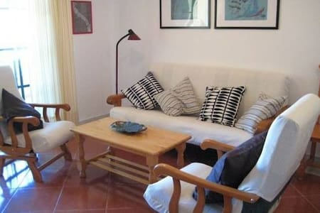 Acogedor apartamento en playa Isla Canela - Playa de Isla Canela - Leilighet