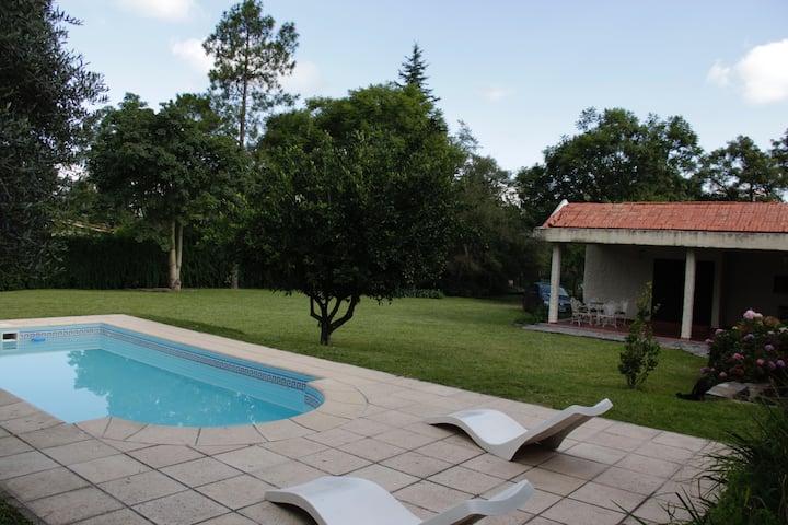 Amplia y comoda casa, San Lorenzo Salta