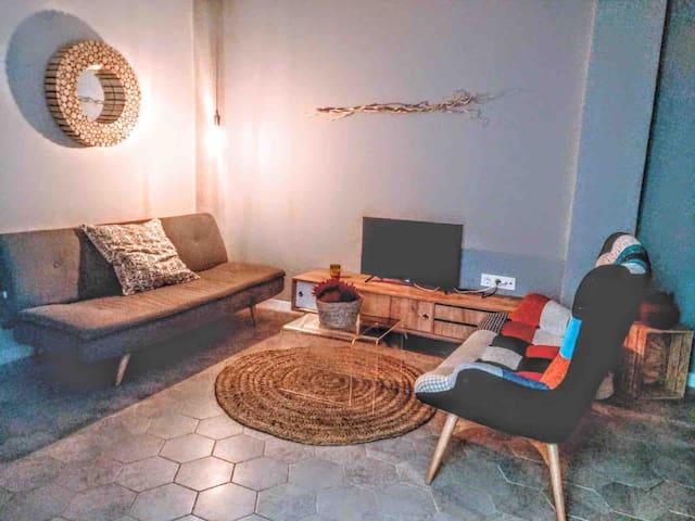 Apartamento Granada Albahicín  wifi