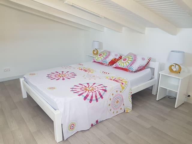 Chambre 3/ Bedroom 3