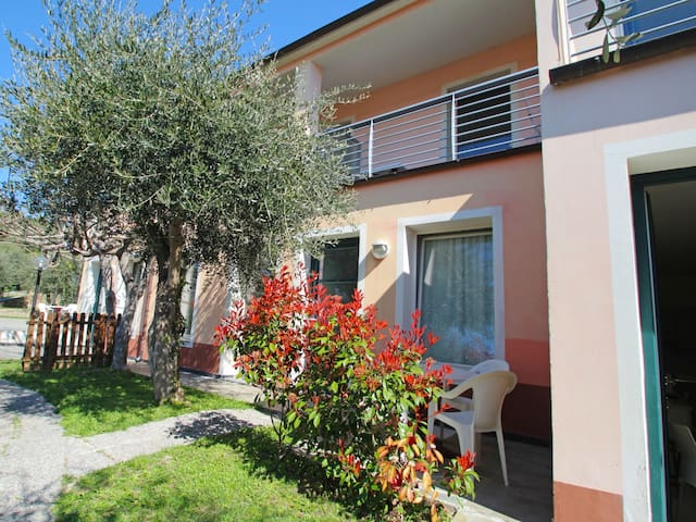 Holiday apartment Borgoverde for 4 persons