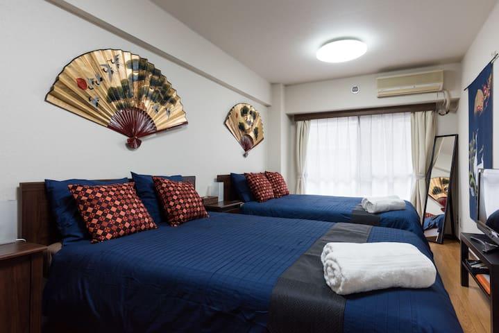 SHIBUYA: comfort+convenience
