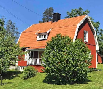 Holiday dream in the archipelago, near to Sthlm!
