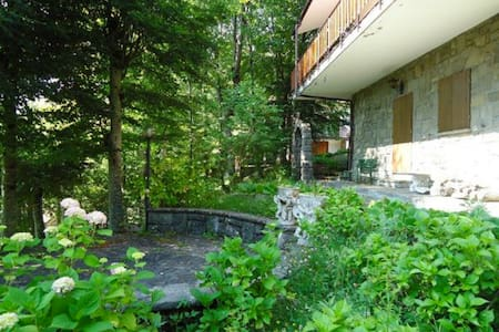 Tranquilla Casa per Vacanze - San Benedetto Val di Sambro - House