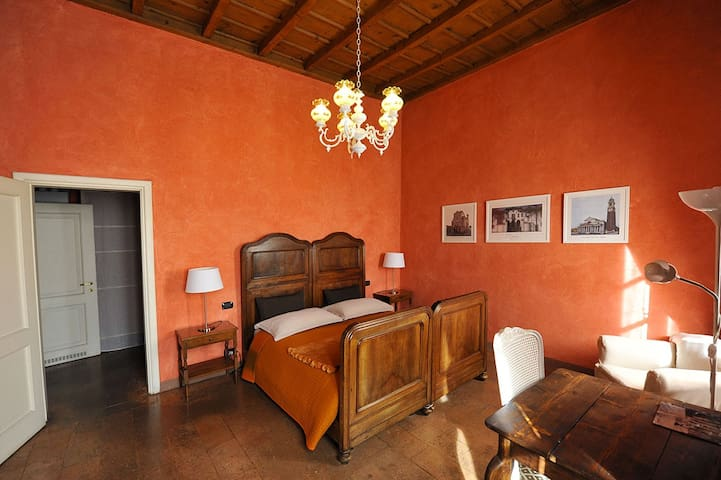 CASA MASSARI SUITE 2 - Corbetta - Apartment