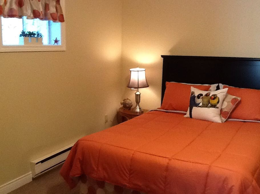 Room For Rent Quispamsis