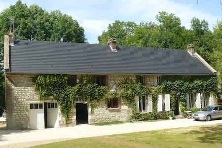 Maison de campagne - Venizy - House