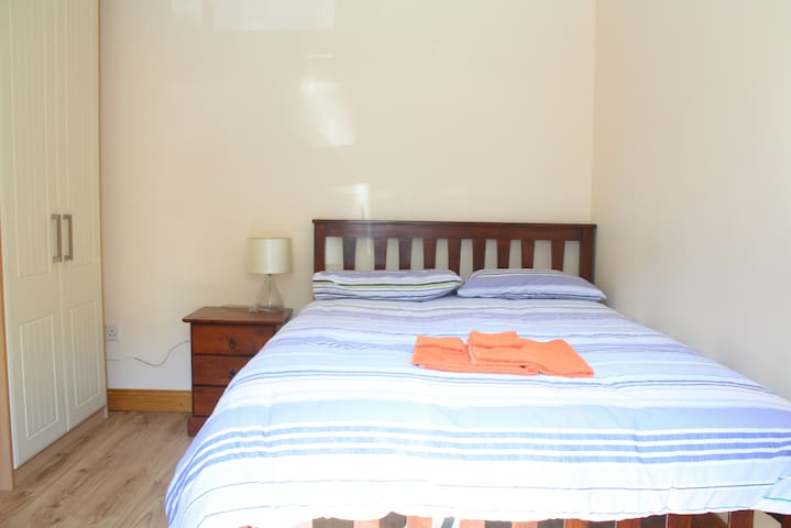 Deluxe Queen Bedroom NEW MANAGEMENT - Chapelizod