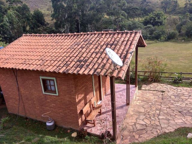 Chalé Canto da Vila