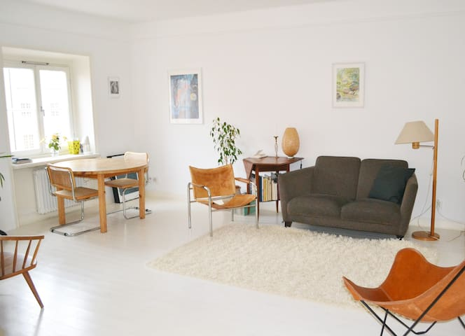 Nice small apartement in SoFo - Stokholm - Daire