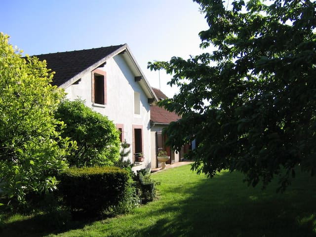 L'Etape des Châteaux / L'Alouette