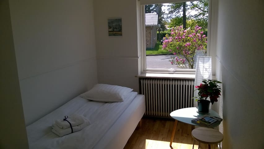 Cozy PRIVATE ROOM in Herning Villa! - Herning - Huis