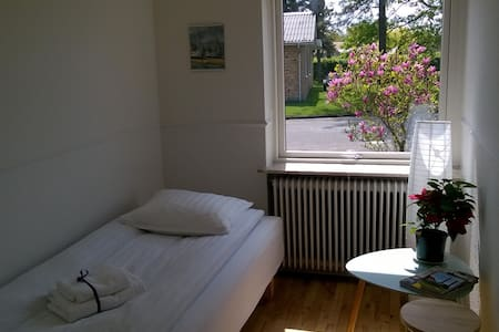 Cozy PRIVATE ROOM in Herning Villa! - Herning - Dom