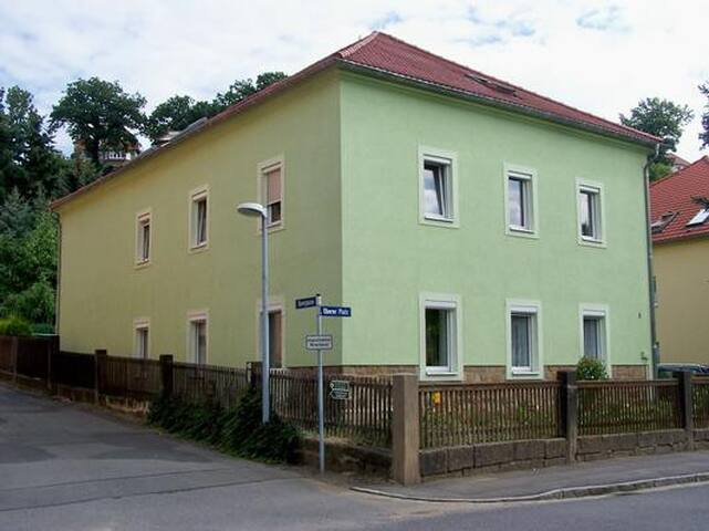 Ferienwohnung Horn Apartment Pirna