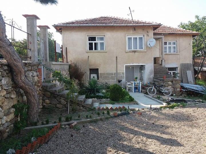 Bulgarian Villa Levka