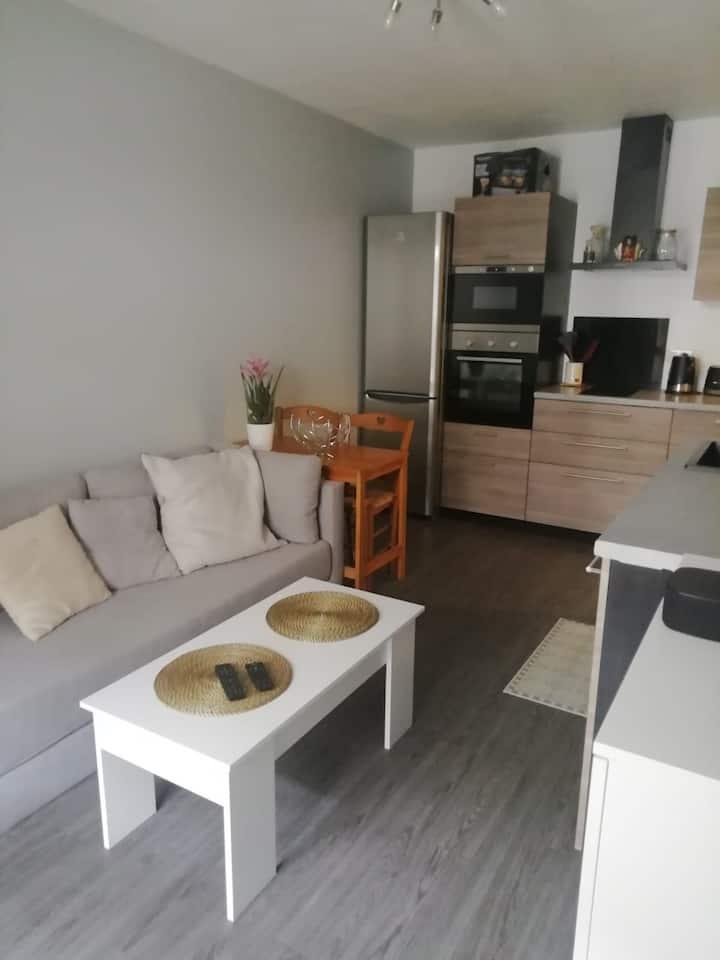 Bel appartement 31m2 sur Talence