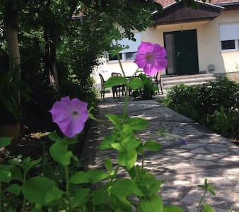 Charming house in the city center - Gevgelija