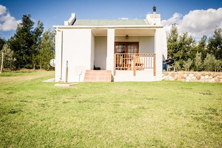 Reflections Guest Farm - Winterhoek Cottage