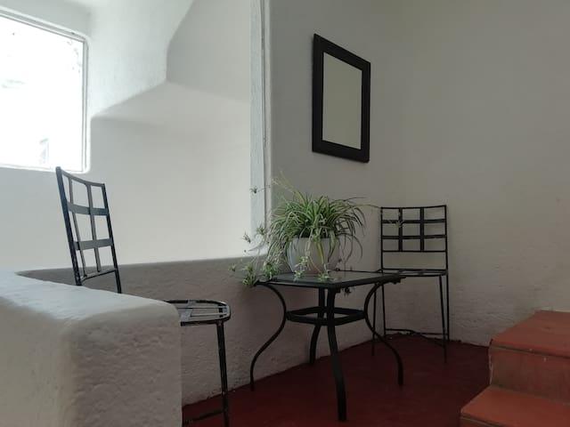 Casa-Guanajuato-Hospedaje