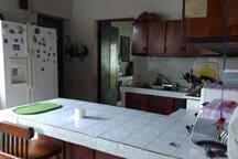 Cocina - Kitchen