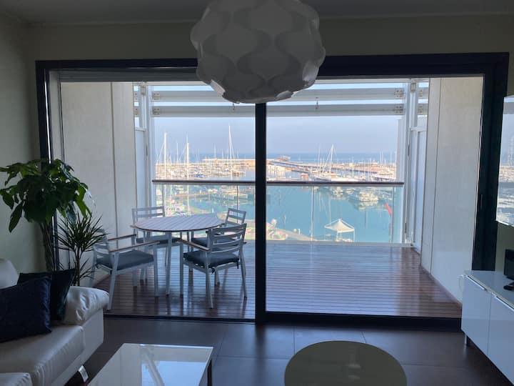 Appartamento nel cuore della marina di Rimini