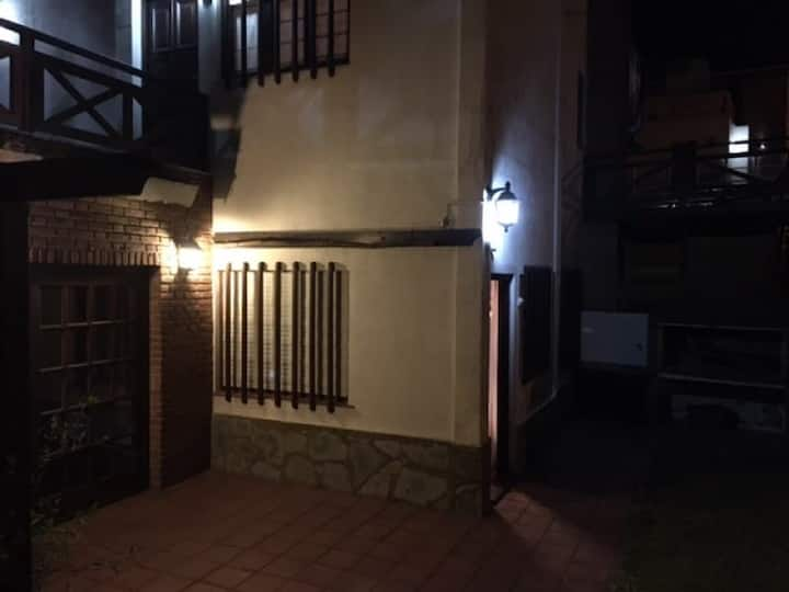 Nemesia house