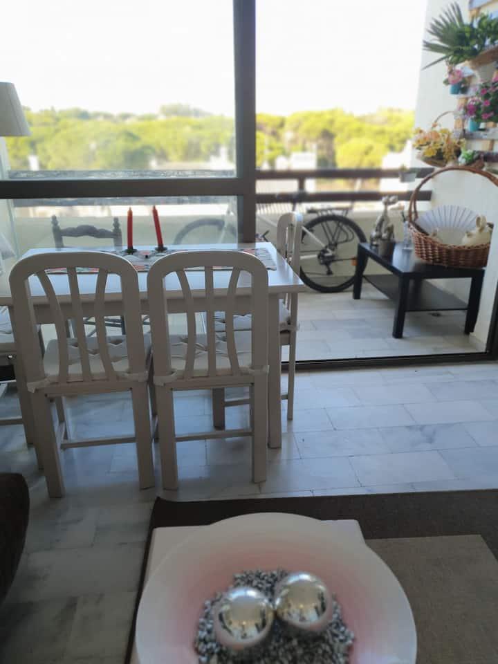 Habitación Amoblada - exclusivo sector wifi  bonit