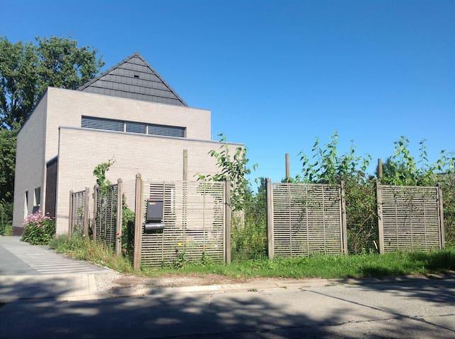 Privekamer in de Vlaamse ardennen - Oudenaarde - Huis