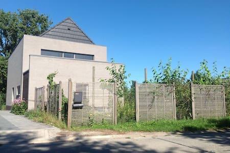 Privekamer in de Vlaamse ardennen - Oudenaarde