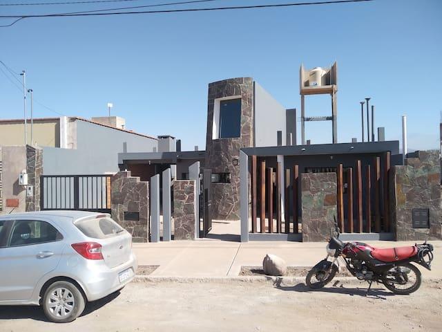 Loft Moderno, propiedad a estrenar -- JUJUYCAPITAL