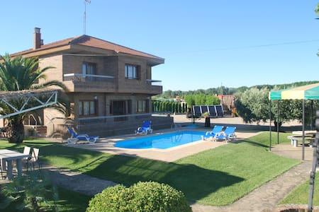 Casa La Nava - Olite - Chalet