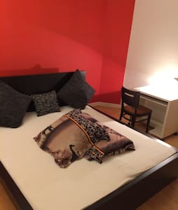 Cozy room in heart of Baden-Baden - บาเดน-บาเดน