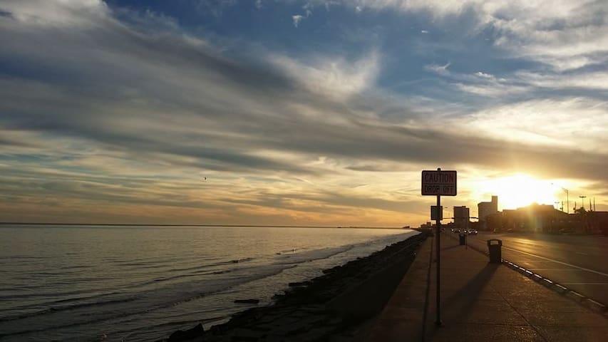 Bayou Shores - Galveston - Rumah
