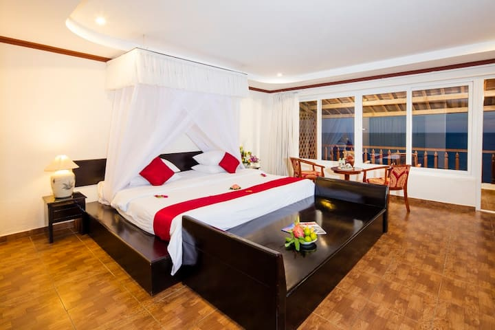 Delightful Villa at Phan Thiet!