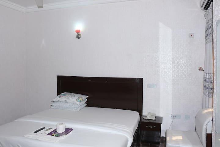 Grand Decent Hotel - Standard Room