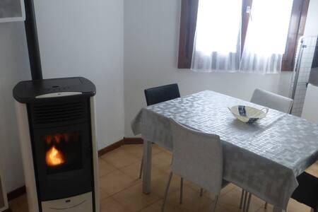 Apartment Valeria 2 Camere - 아르코 - 아파트