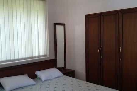 Classic 2-Bedroom Apartment at Varca  Beach