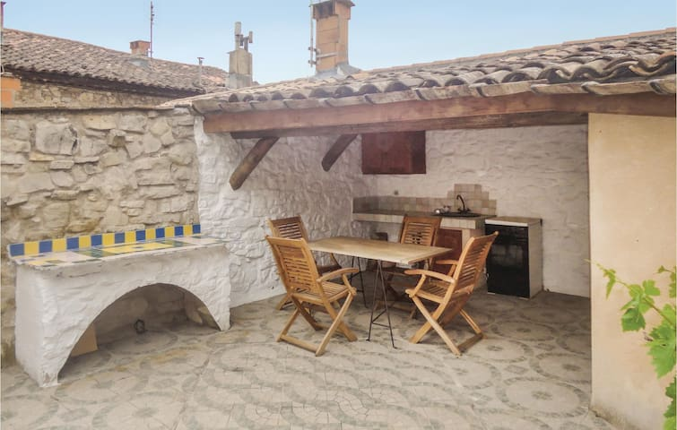 Terraced house with 2 bedrooms on 95m² in Bedarieux