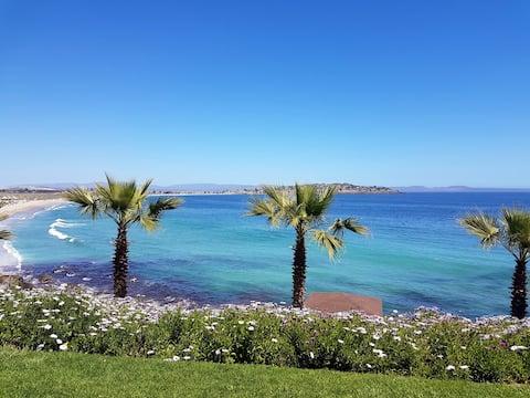 Puerto Velero Premium/ Primera Linea con Jardin