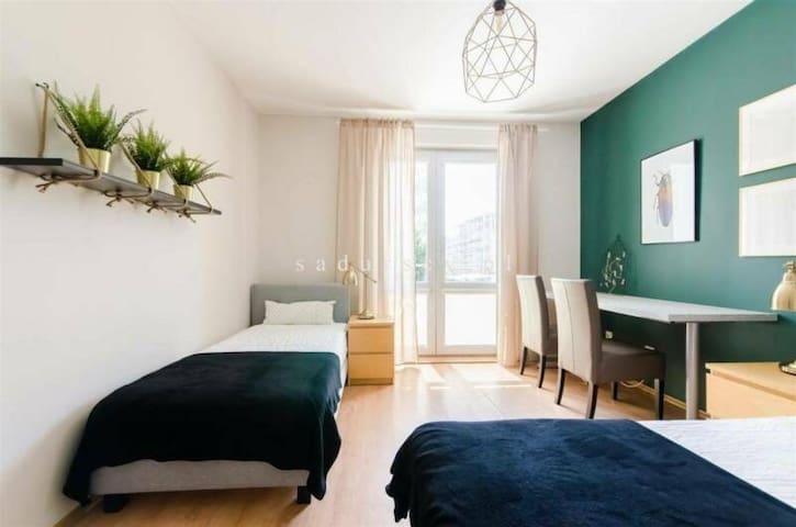 Квартира в Мариуполе
