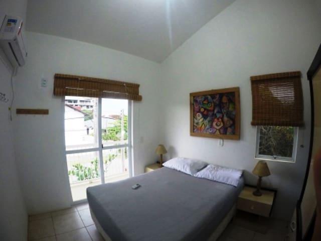 Dormitório A