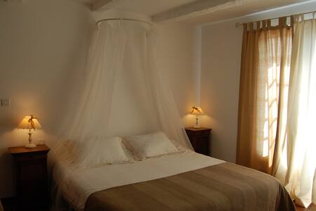 chambre N°2 - Erdeven