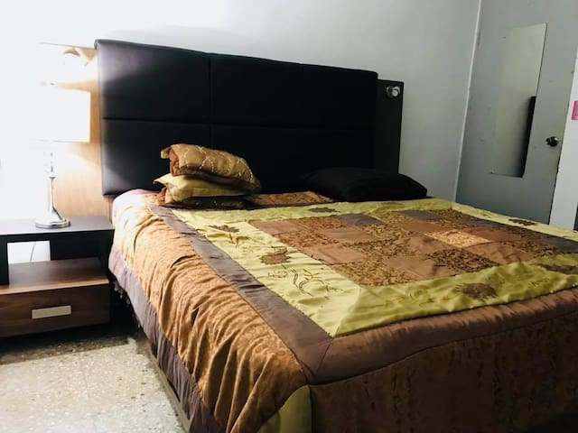 Best Room in Paseo Santa Lucía Riverwalk!