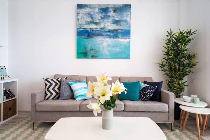 Stylish darlinghurst studio - Surry Hills - Departamento