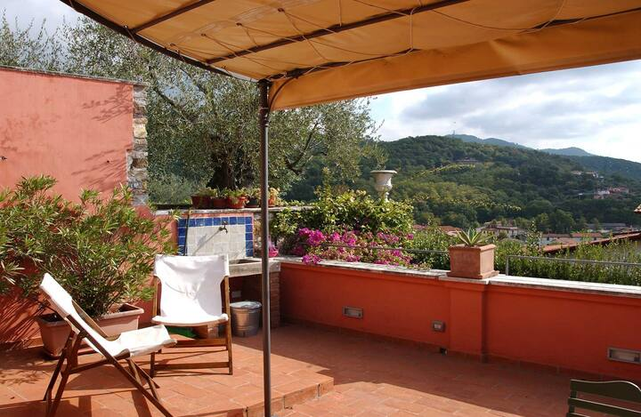 Apartment Ginestra in Farm