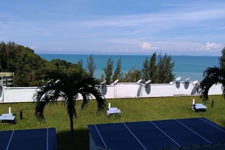 Seaview Garden Apartment - Tanjung Bungah