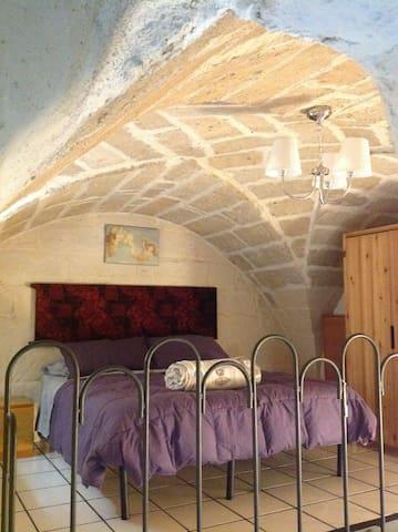 La Vostra Casa in pietra leccese a Porta Rudiae - Lecce - Casa