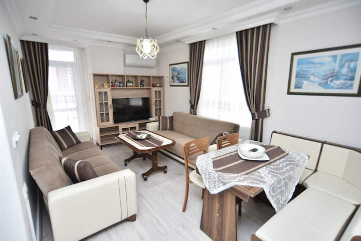 KRAL POLAT LUXURY APARTMENTS FOR RENT